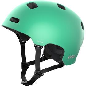 POC Crane MIPS Helm grün